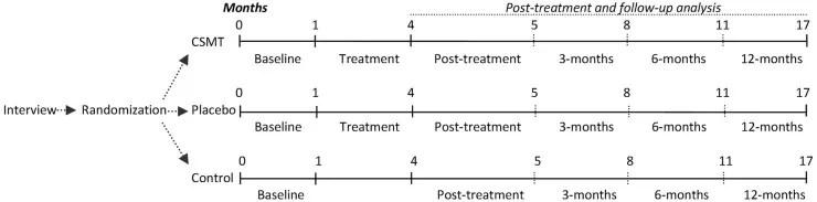 Figure 1 Study Flow Chart