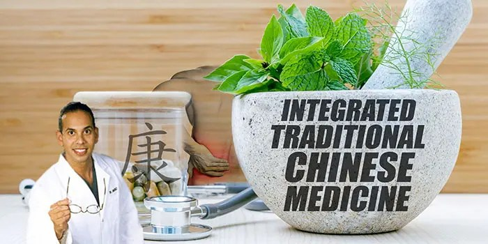 la medicina tradicional china