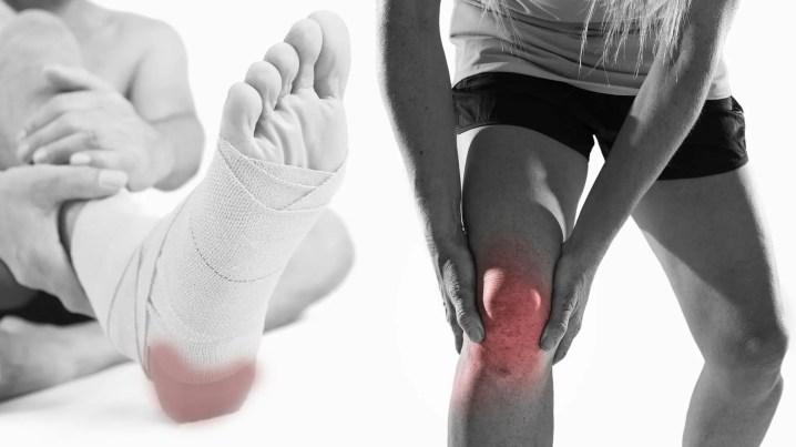 Sports Injury Pain Treatment El Paso, TX