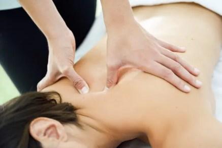 массаж терапия Оклахома TX.