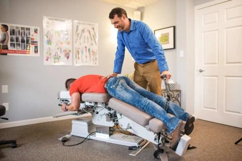 Flexion-Distraction Therapy | El Paso, TX Chiropractor