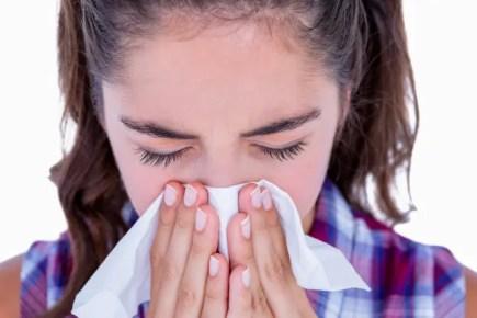 allergy sufferers el paso tx.