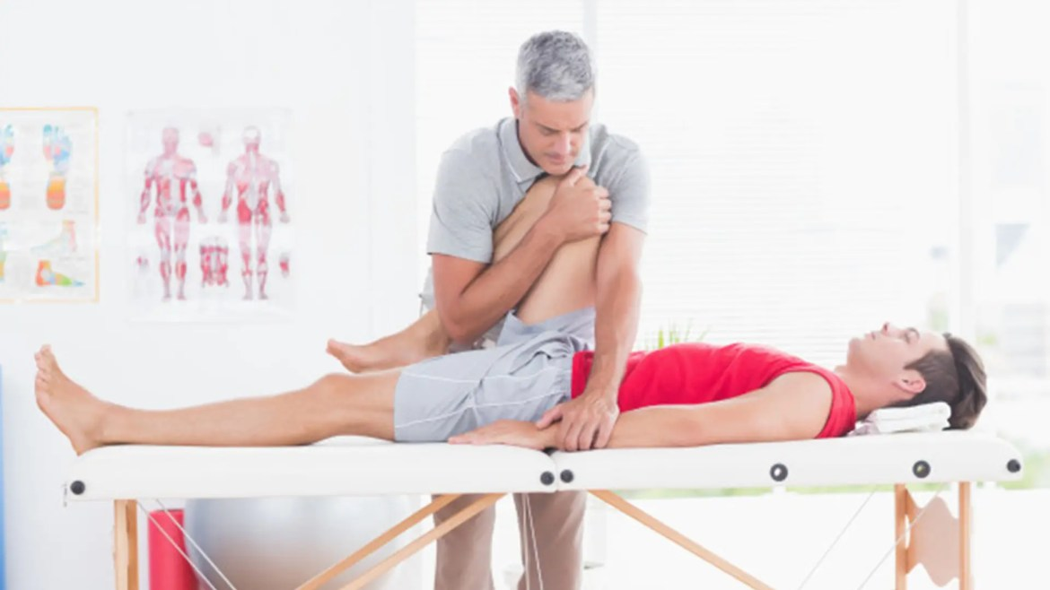 Why Chiropractic Works At Relieving Joint Pain El Paso, Texas