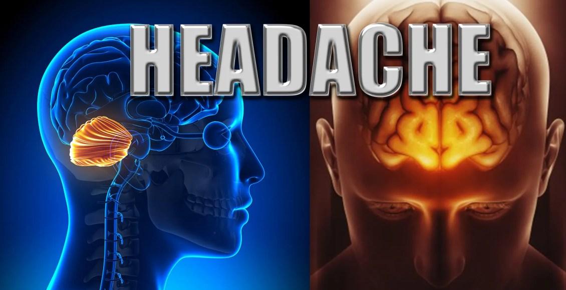 dolor de cabeza de origen el paso tx.