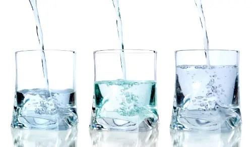 Agua sana de la columna vertebral el paso tx.