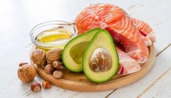 Spezifische Rezepte für Kohlenhydratdiäten