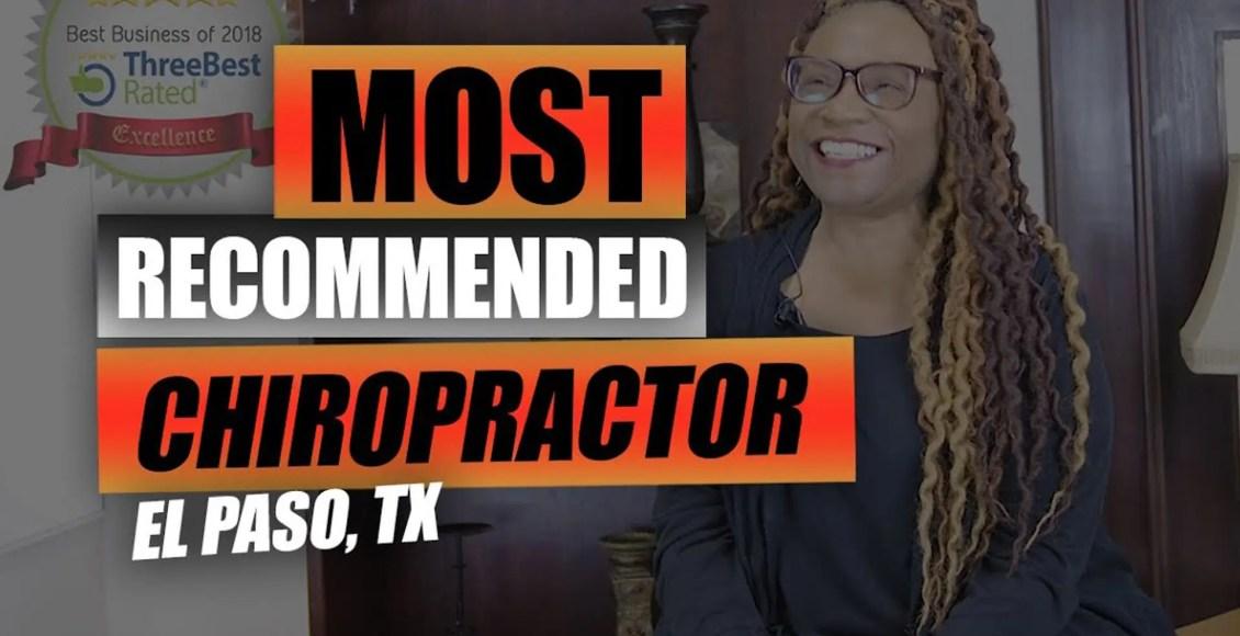 raccomandato chiropractor el paso tx.