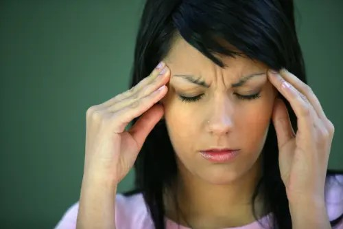 tension headache trattamento chiropratico el paso tx.