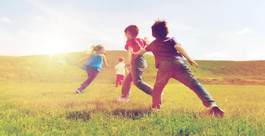 11860 Vista del Sol Ste. Probióticos 128 para niños pequeños El Paso, Texas