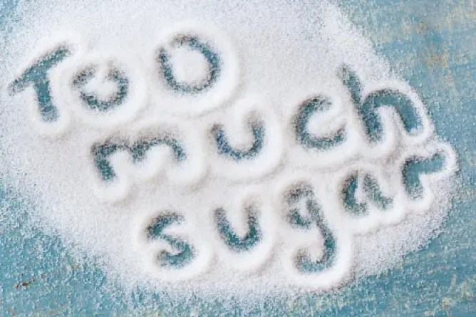 sugar detrimental to health el paso tx.