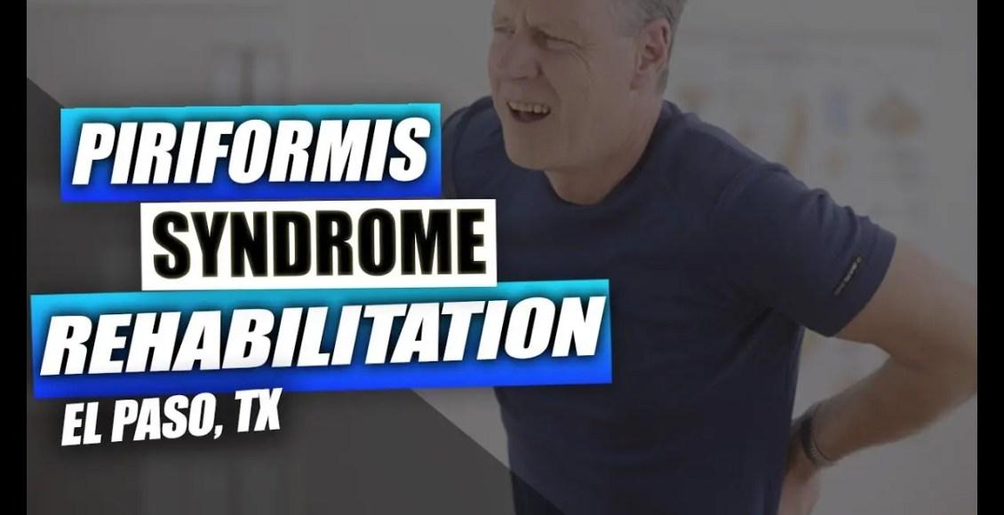 травма синдрома грушевидной мышцы, клиника хиропрактики el paso, tx.