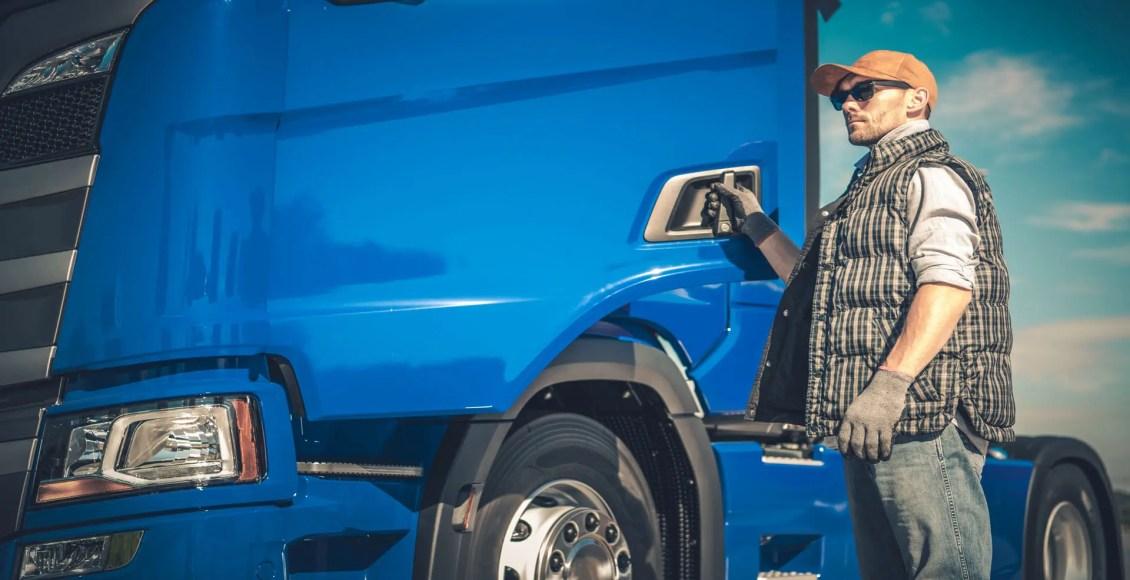 Conductores de camiones y atención quiropráctica el paso, tx.