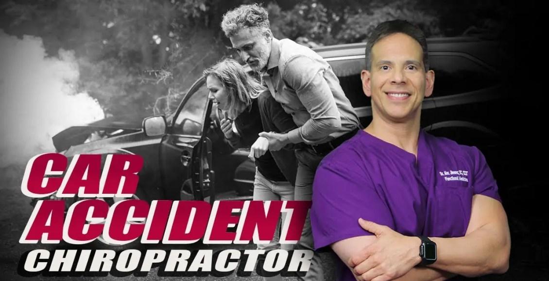 accident de accident de mașină el paso tx chiropractor