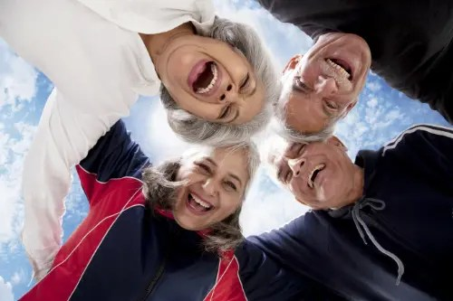 11860 Vista Del Sol Chiropractic Therapy Keeps Senior Citizens Active El Paso, TX.