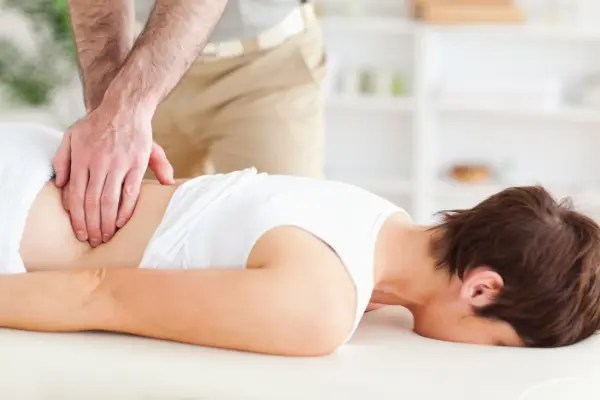 11860 Vista Del Sol, Ste. 128 What Is Myofascial Pain Syndrome & Can Chiropractic Help? El Paso, TX.