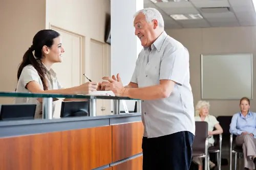 11860 Vista Del Sol, Ste. 128 First Time Patients And The First Chiropractic Visit