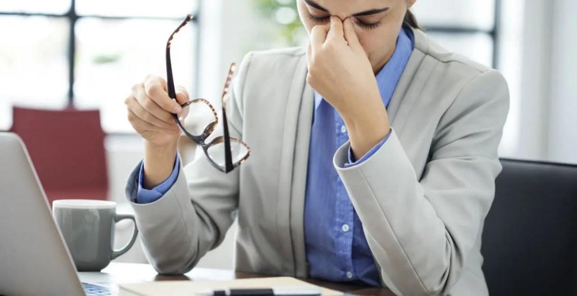 Neurología funcional: niebla cerebral y problemas de visión   El Paso, TX Quiropráctico