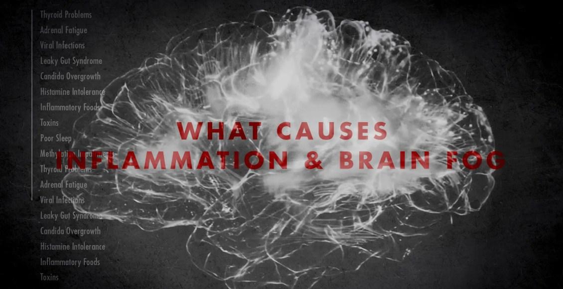 Funkcia Neŭrologio: Kio Kaŭzas Inflamadon kaj Cerban Nebulon? | El Paso, TX Kiropractoro
