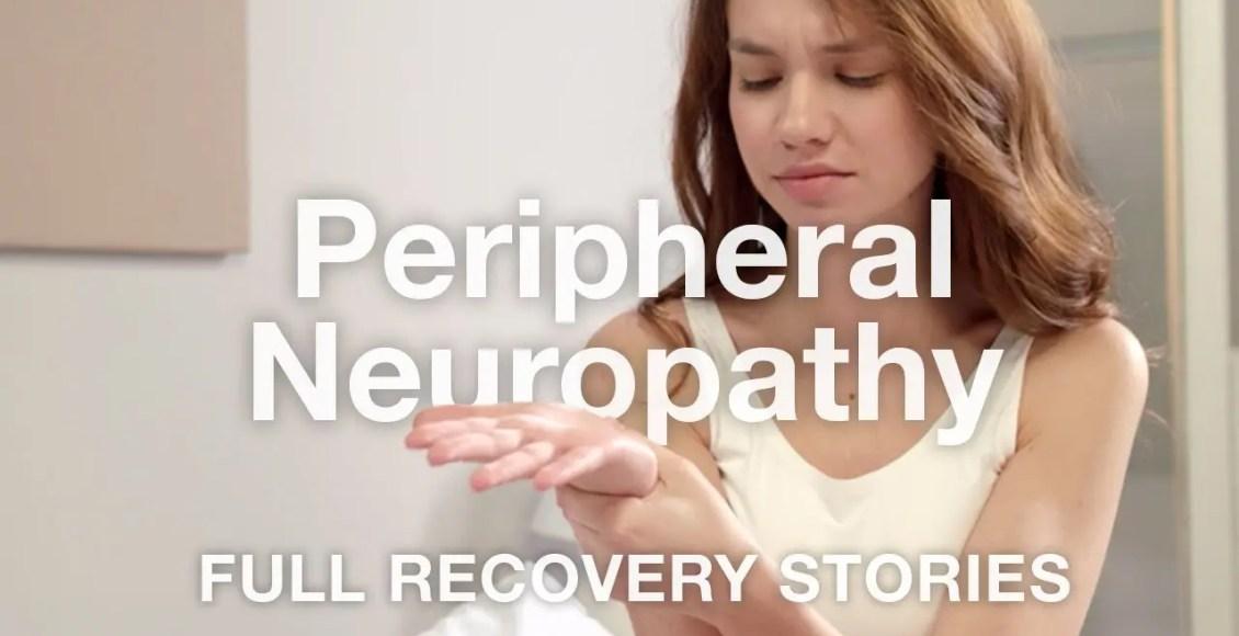 11860 Vista Del Sol, Ste. 128 Peripheral Neuropathy Recovery Success Stories | El Paso, TX (2019)