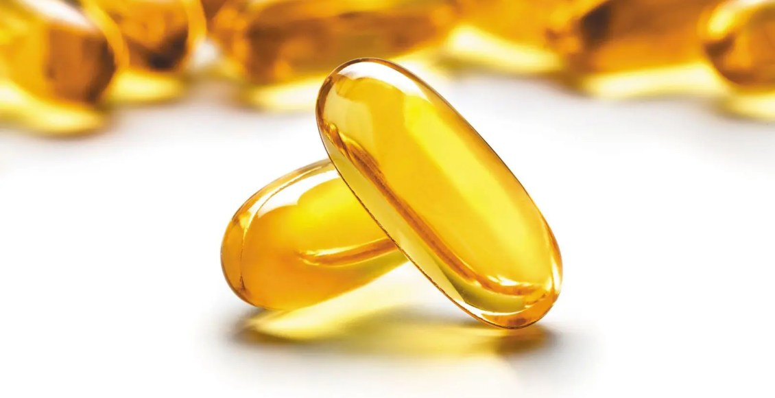 Functional Neurology: Fish Oil Omega-3s and Brain Health | El Paso, TX Chiropractor