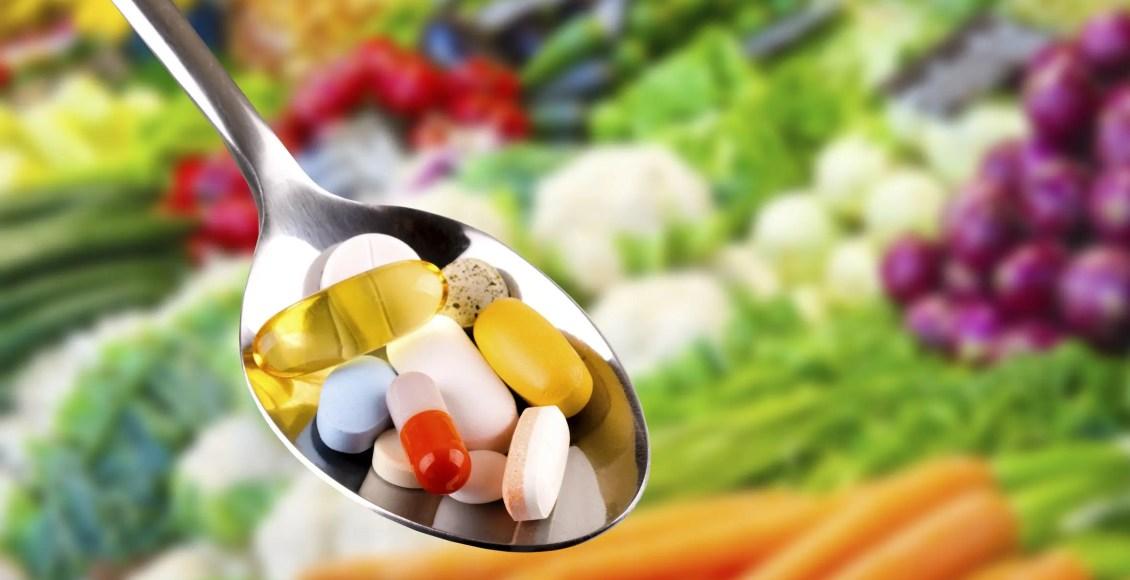 Nutraceuticals untuk Linu Panggul | El Paso, TX Chiropractor