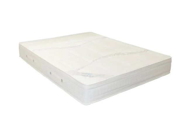 11860 Vista Del Sol, Ste. 128 Save Your Spine and Sleep Soundly with The Proper Mattress