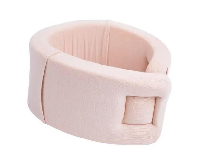 11860 Vista Del Sol, Ste. 128 Neck Braces, Cervical Collars: Types of Spinal Bracing