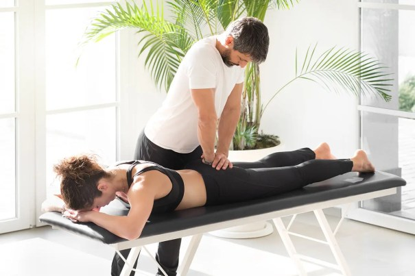 11860 Vista Del Sol, Ste. 128 Chiropractic Spinal Manipulation Techniques