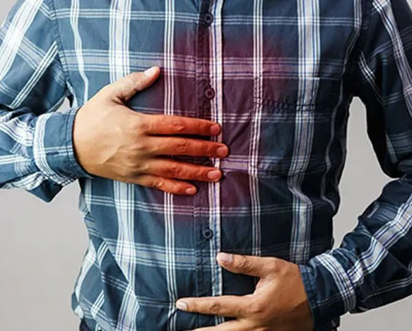 11860 Vista Del Sol, Ste. 128 Chiropractic Alignment Can Help With Acid Reflux and Digestive Problems