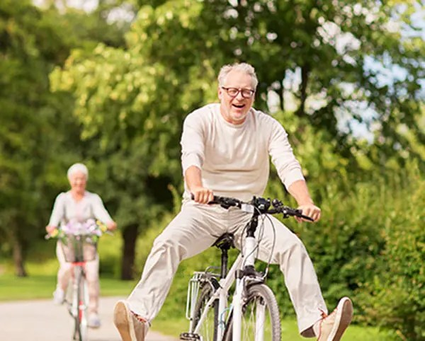 11860 Vista Del Sol, Ste. 128 Chiropractic Sedentary Prevention for Seniors and Staying Active