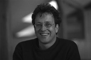 Der Übersetzer Andreas Volk © Elżbieta Lempp