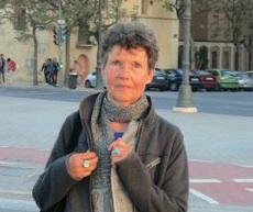 Die Übersetzerin Hedda Kage