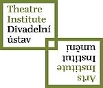 Logo divadelni ustav_kl