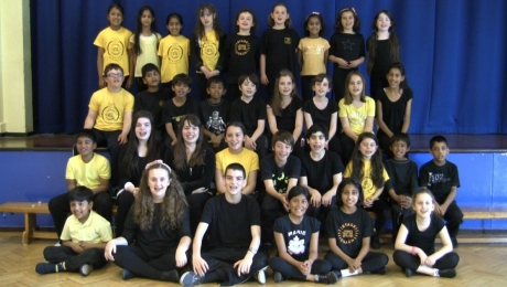 Drama Classes Stanmore Stagecoach Stanmore And Harrow