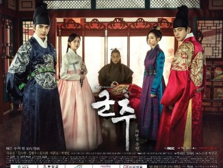 Download Drama Korea Ruler: Master of the Mask Subtitle Indonesia