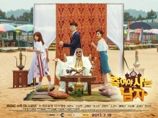 Download Drama Korea Man Who Dies to Live Subtitle Indonesia