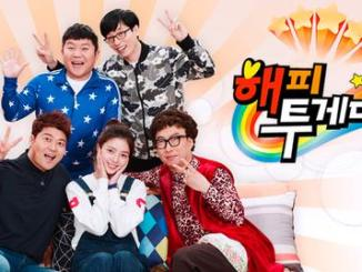 Download Happy Together Episode 510 Subtitle Indonesia