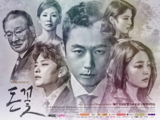 Download Drama Korea Money Flower Subtitle Indonesia