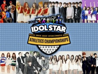 Download Idol Star Athletics Championships 2018 Subtitle Indonesia