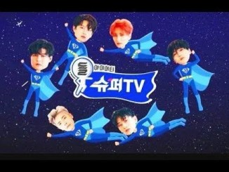 Download Super Junior's Super TV Subtitle Indonesia