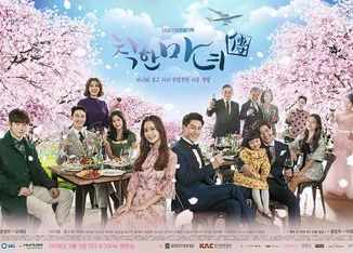 Download Drama Korea Good Witch