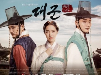 Download Drama Korea Grand Prince