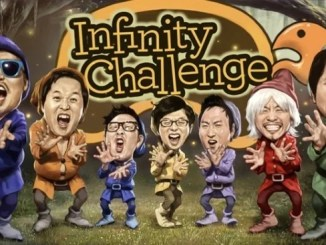 Download Infinite Challenge