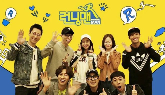 Download Running Man Episode 390 Subtitle Indonesia