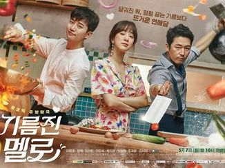 Download Drama Korea Wok of Love Subtitle Indonesia