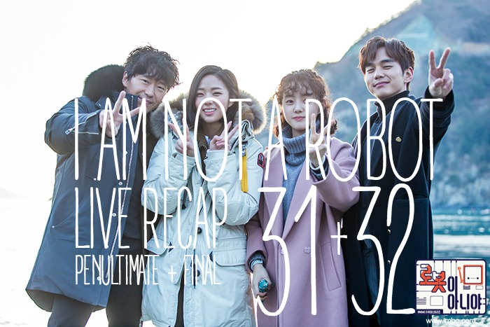 Korean Drama Kdrama Live Recap
