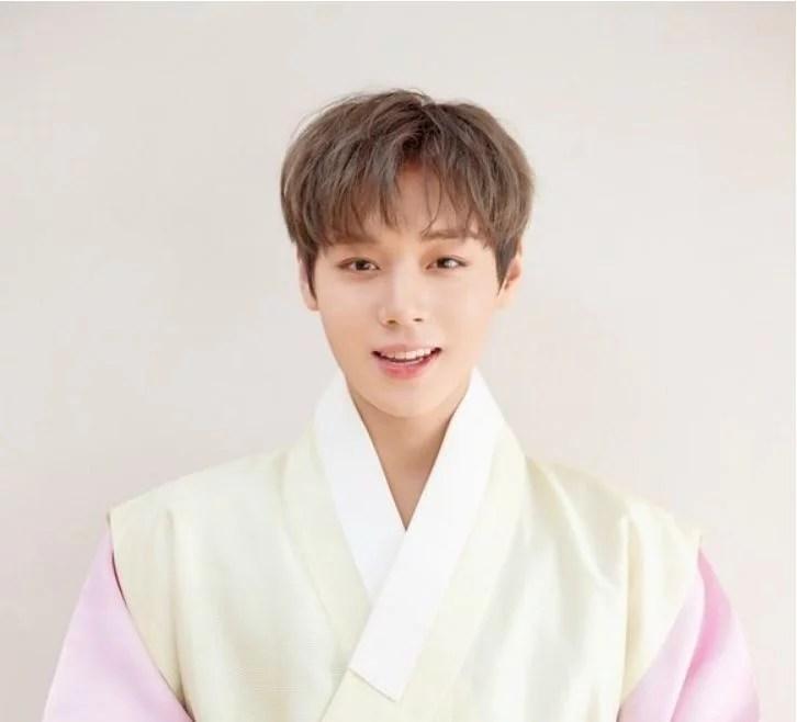 Park Jihoon new drama