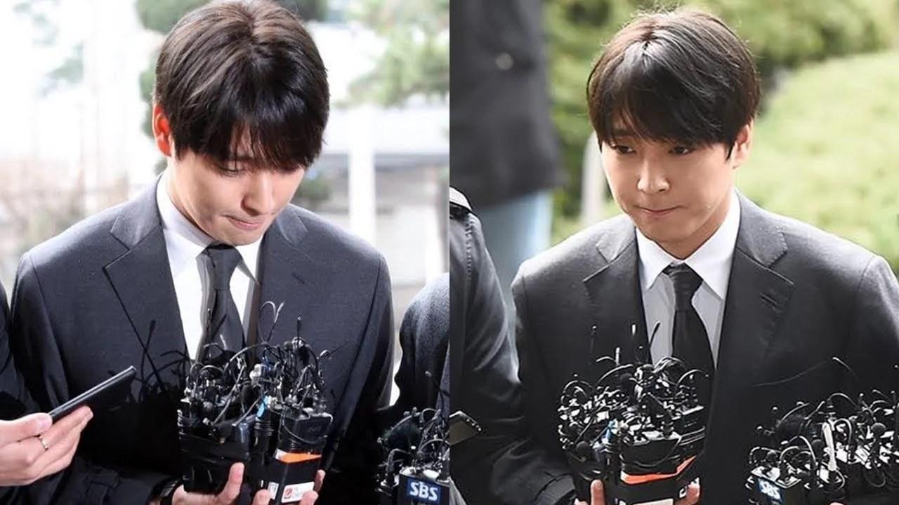 FTISLAND's Choi Jong Hoon Reveals to SBS His Close