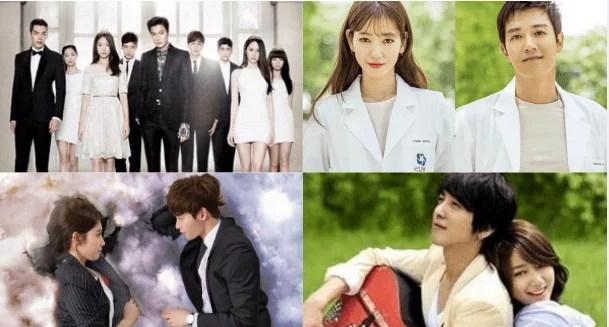 Park Shin Hye Korean Dramas
