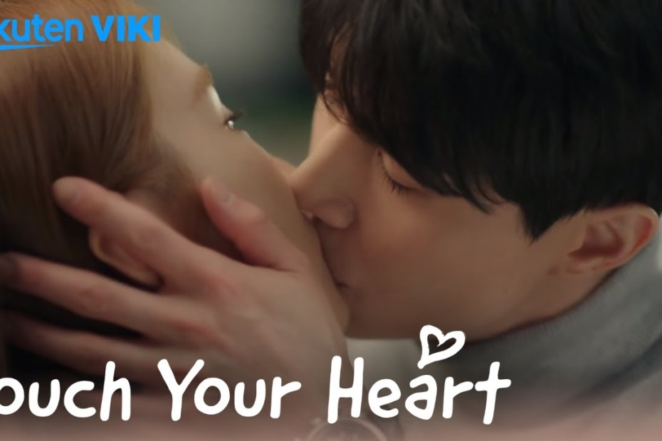 Touch Your Heart episode 12